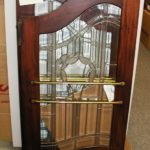 Authentic Saloon Doors