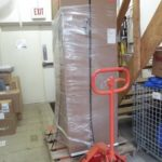 Freight Shipping Jackson MI